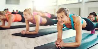 Cours de pilates toulouse 12