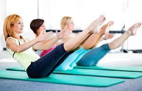 Cours de pilates toulouse 15