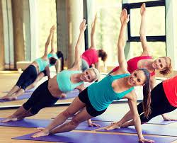 Cours de pilates toulouse 2