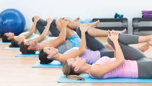 Cours de pilates toulouse 20