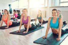 Cours de pilates toulouse 21